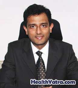 Dr. Mohit P Shetti