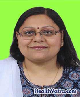 Dr. Monica Kher