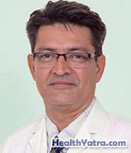 Dr. Mridul Seth