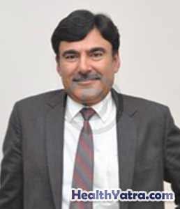 Dr. Nalin Nag