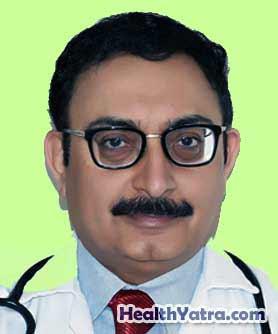 Dr. Narendra Nath Khanna