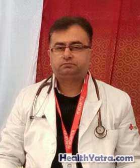 Dr. Nishank Shekhar
