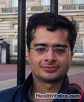 Dr. Nitin Leekha