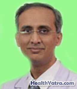 Dr. Nitin S Shetty