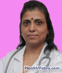 Dr. Padma Sundaram