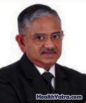 Dr. Padmakumar P