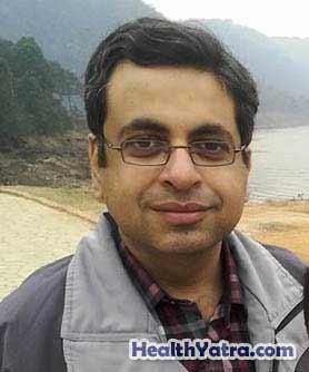 Dr. Partha Prateem Choudhray