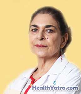 Dr. Prita Trehan