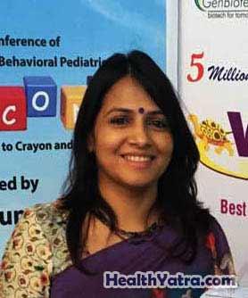 Dr. Priyanka Jain