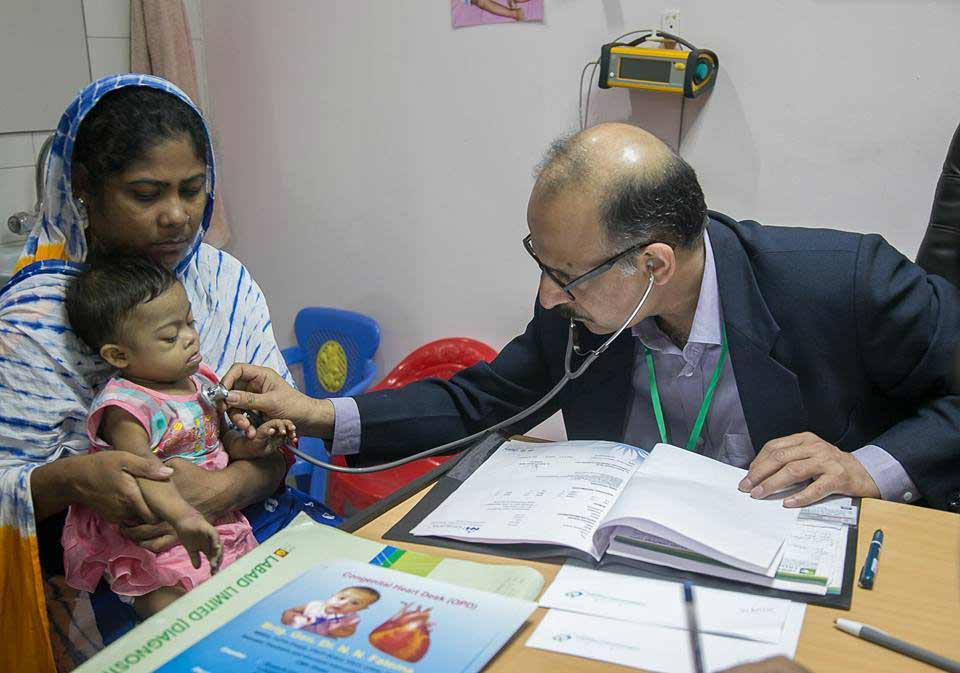 Get Online Consultation Dr. Rajesh Sharma Pediatric Cardiac Surgeon With Email Id, Jaypee Hospital, Delhi Noida India