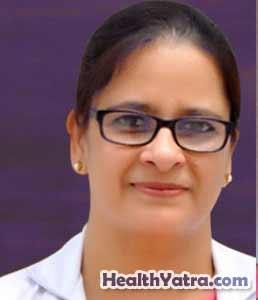 Dr. Rajinder Kaur Saggu