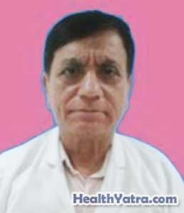 Dr. Ram Saran Sachdeva