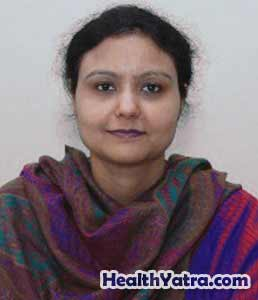 Dr. Richa Chaturvedi