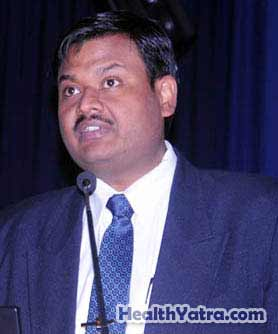 Dr. Rohan Sinha