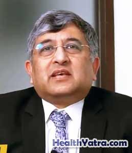 Dr. Sanjay Govil