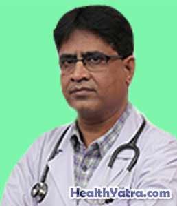 Dr. Sanjay Rampure