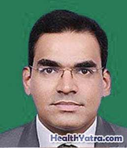 Dr. Sathwik R Shetty