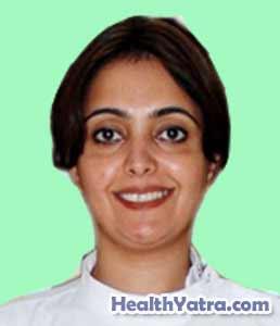 Dr. Smriti Bouri