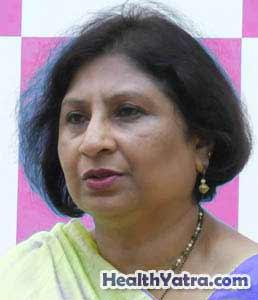 Dr. Sridevi Hegde