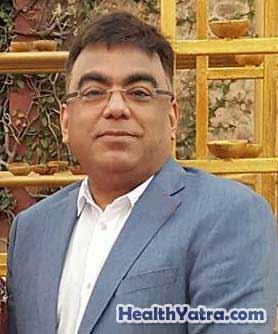 Dr. Sujeet Jha