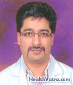 Dr. Tapeshwar Sehgal