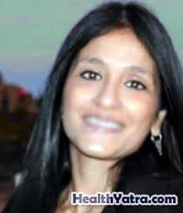 Dr. Trishna Agarwala