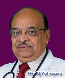 Dr. Uday M Muddebihal