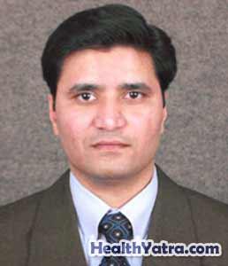 Dr. Uday Murgod