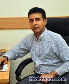 Dr. Vikas Thukral