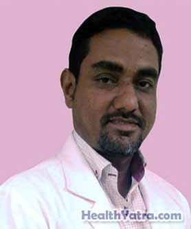 Dr. Vikram Kumar