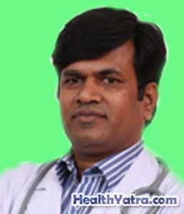 Dr. Vinodha Reddy K