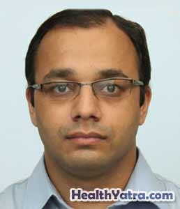 Dr. Vivek Dutt