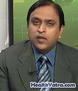 Dr. Vyom Aggarwal