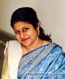 Dr. Yukti Rastogi