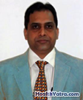 Get Online Consultation Dr. Abhaya Kumar Neurosurgeon With Email Address, Kokilaben Dhirubhai Ambani Hospital Andheri, Mumbai India