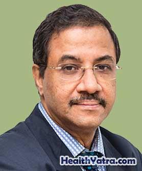 Dr. Adwait Patil