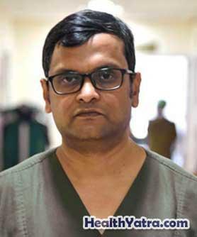 Dr. Amit Kumar Chaurasia