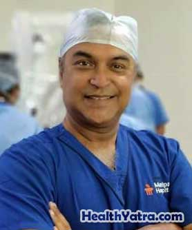 Get Online Consultation Dr. Arun Prasad Bariatric Surgeon With Email Id, Apollo Hospitals, Indraprastha, New Delhi India