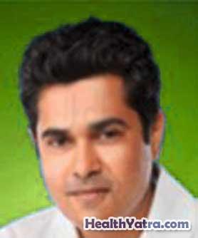 Dr. Deepak N Bhatia