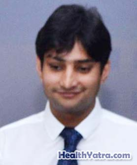 Dr. Gaurav Chaubal