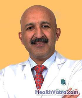 Dr. Havind Tandon