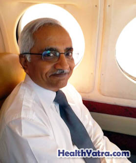 Dr. Jagdeesh N Kulkarni