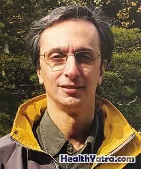 Dr. Jamshed Jal Bunshah