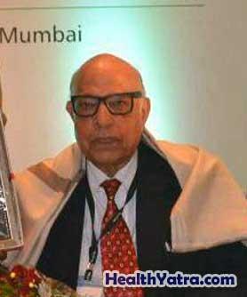 Dr. Krishnakumar N. Shah
