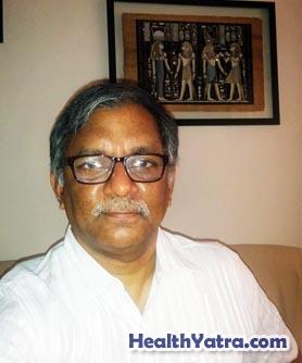 Dr. Milind Padhye
