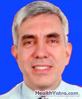 Dr. Mukul Verma