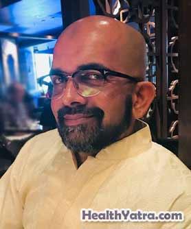 Dr. Murali Poduval