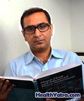 Dr. Naresh Alreja