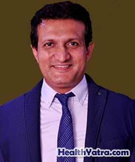 Dr. Nitin Narayan Dange