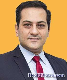 Dr. Pankaj Agarwal